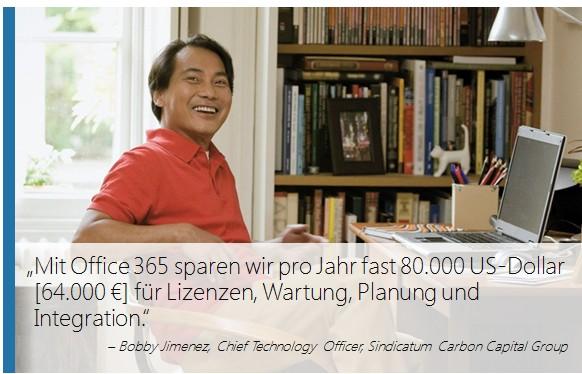 Office 365 Preise und Pläne