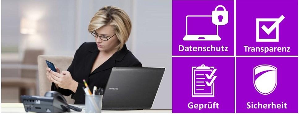 Office 365 Sicherheit und Datenschutz