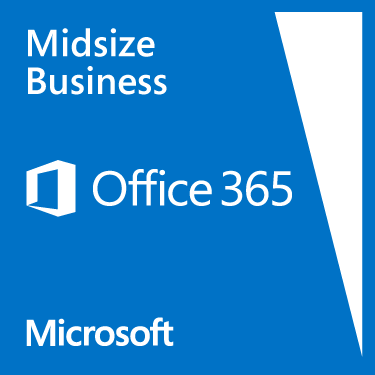 Office 365 Midsize Business